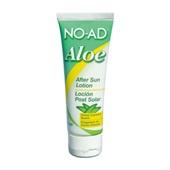 No-Ad Aloe Vera Lotion voorkant