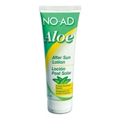 No-Ad Aftersun Aloe Vera Lotion voorkant