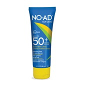 No-Ad Sun Protection factor 50+ voorkant