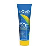 No-Ad Sun Protection Factor 50 voorkant