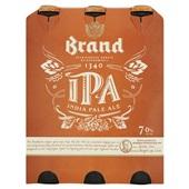 Brand Bier Ipa Fles 6X30Cl voorkant