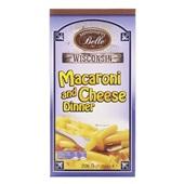 Belle Macaroni Cheese voorkant