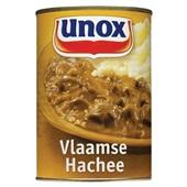 Unox Hachee Vlaamse voorkant