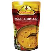 Conimex Soep Rode curry voorkant