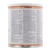 Nutricia Fantomalt 400 gram achterkant