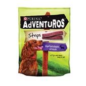 Adventuros Hondensnack Strip snack honden voorkant