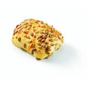 Kaas-mais broodje voorkant