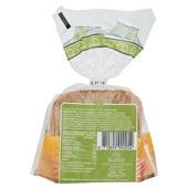 Soma Roggebrood Brabants achterkant