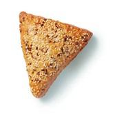 Croustif Piramide broodje meergranen voorkant