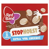 Red Band Stophoest 5-pack voorkant