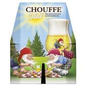 La Chouffe Chouffe Soleil voorkant