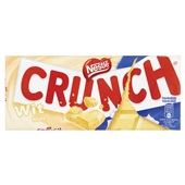 Nestlé Chocolade White Crunch voorkant