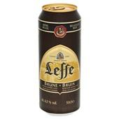 Leffe Bier Bruin 50CL voorkant