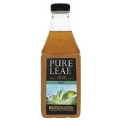 Pure Leaf Ijsthee Mint voorkant