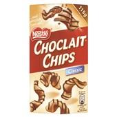 Nestlé Chocolade Choclait Chips voorkant