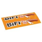 Bifi Original 2 Pack 2x20g achterkant