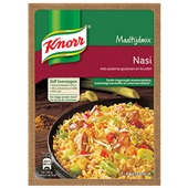 Knorr Kruidenmix Nasi voorkant