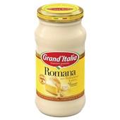 Grand'Italia Pastasaus Romana Saus achterkant