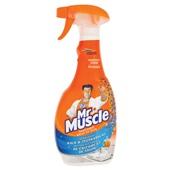 Muscle Badkamer Reiniger achterkant