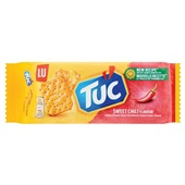Lu Zoutjes Tuc Sweet Chili voorkant