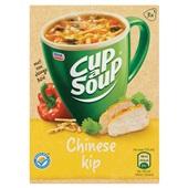 Unox Soep Chinese kip voorkant