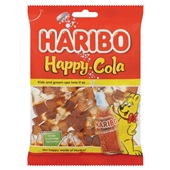 Haribo Happy Cola voorkant
