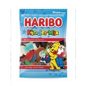 Haribo Kindermix voorkant