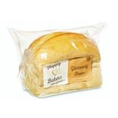 glutenvrij brood bruin voorkant