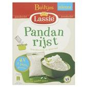 Lassie rijst builtje pandanrijst voorkant