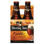 Hertog Jan bierspecialiteit karakter voorkant