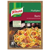 Knorr Kruidenmix Bami voorkant