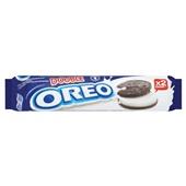Oreo koek Double oreo crème voorkant