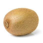 Zespri groene kiwi's voorkant