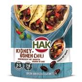 Hak groentenconserven Kidneybonen chili voorkant