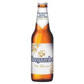 Hoegaarden Bier Witbier 30cl voorkant