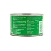 Delmonte Ananasschijven Ananasschijven Blik 220 gram achterkant