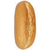 Croustif Piccolo broodje wit voorkant