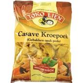 Toko Lien Kroepoek Cassave voorkant