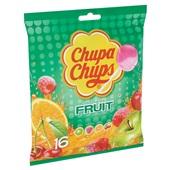 Chupa Chups fruit 14 Stuks achterkant