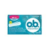 o.b. Pro-Comfort Tampons Mini voorkant