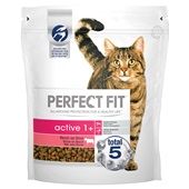 Perfect Fit Kattenvoer Active voorkant