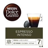 Nescafé Espresso Intenso voorkant