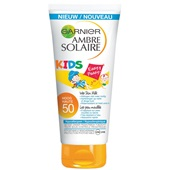 Ambre Solaire Kids Easy Protect factor 50 voorkant