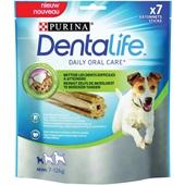 Nestlé Hondensnack Dentalife Mini voorkant