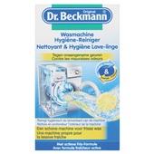Dr. Beckmann Hygiënische wasmachinereiniger voorkant