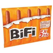 Bifi 5-Pack achterkant