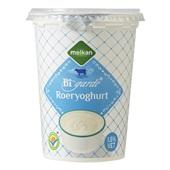 Melkan Bigarde Roeryoghurt Naturel voorkant