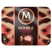 Ola Magnum double raspberry voorkant