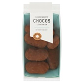 Chocoo Slagroomtruffels voorkant