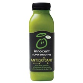 Innocent super smoothie antioxidant  voorkant